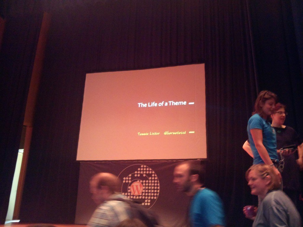 wceu-lifeofatheme